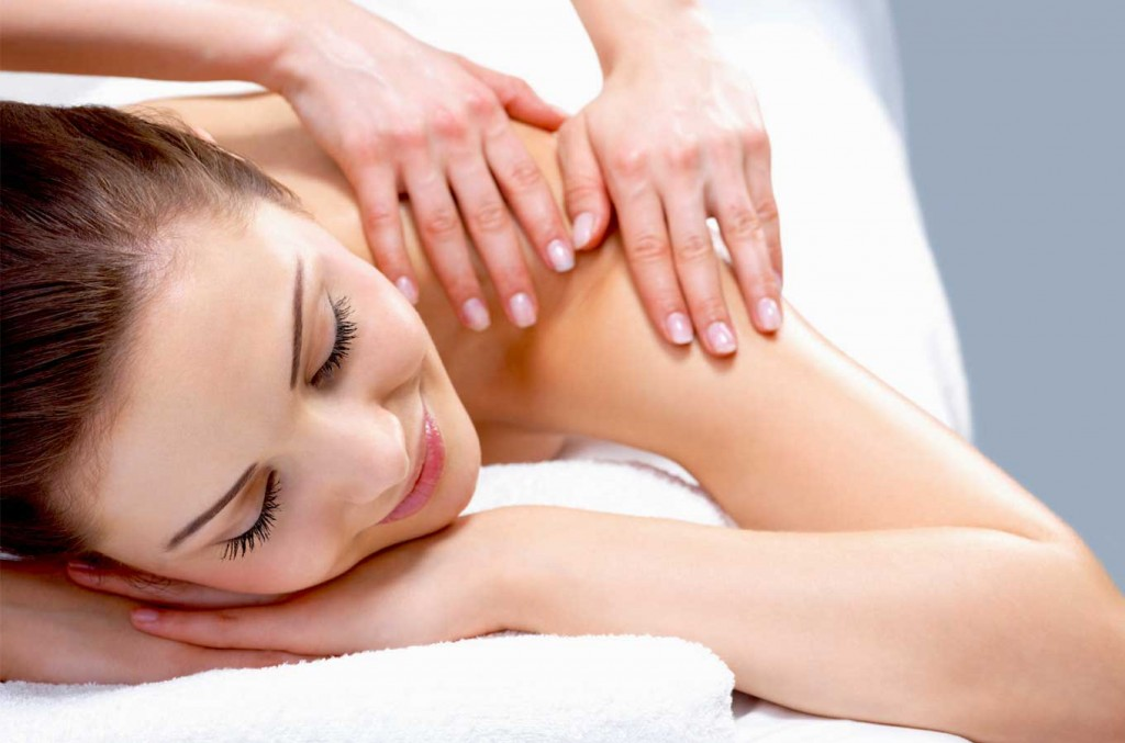 Thaise Massage Den Bosch